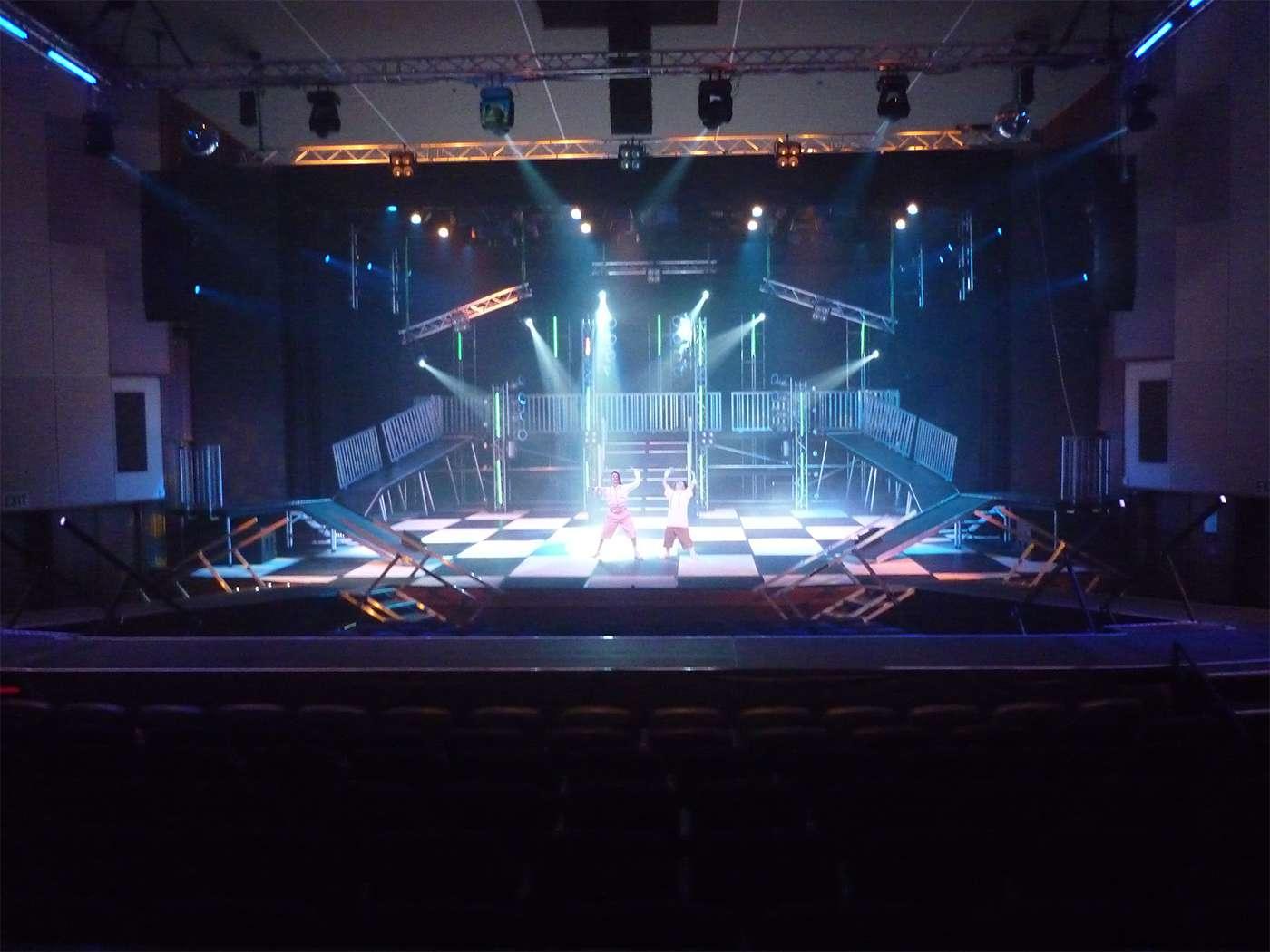 fuzion dance show 3