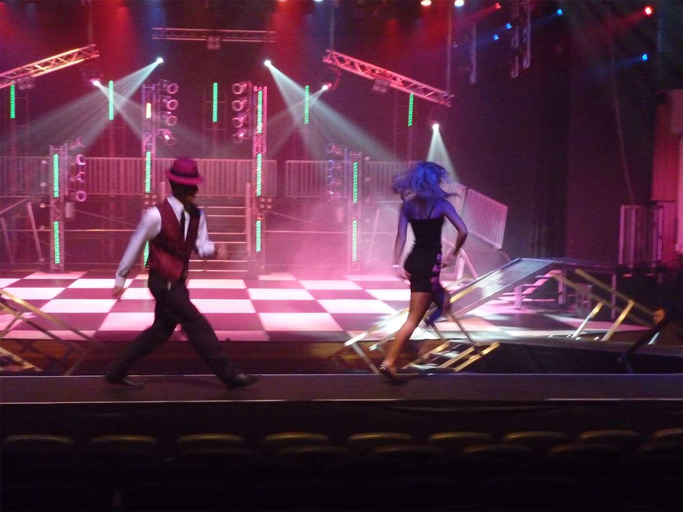 fuzion dance show 4