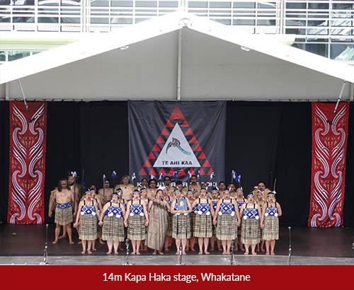 whakatane stage