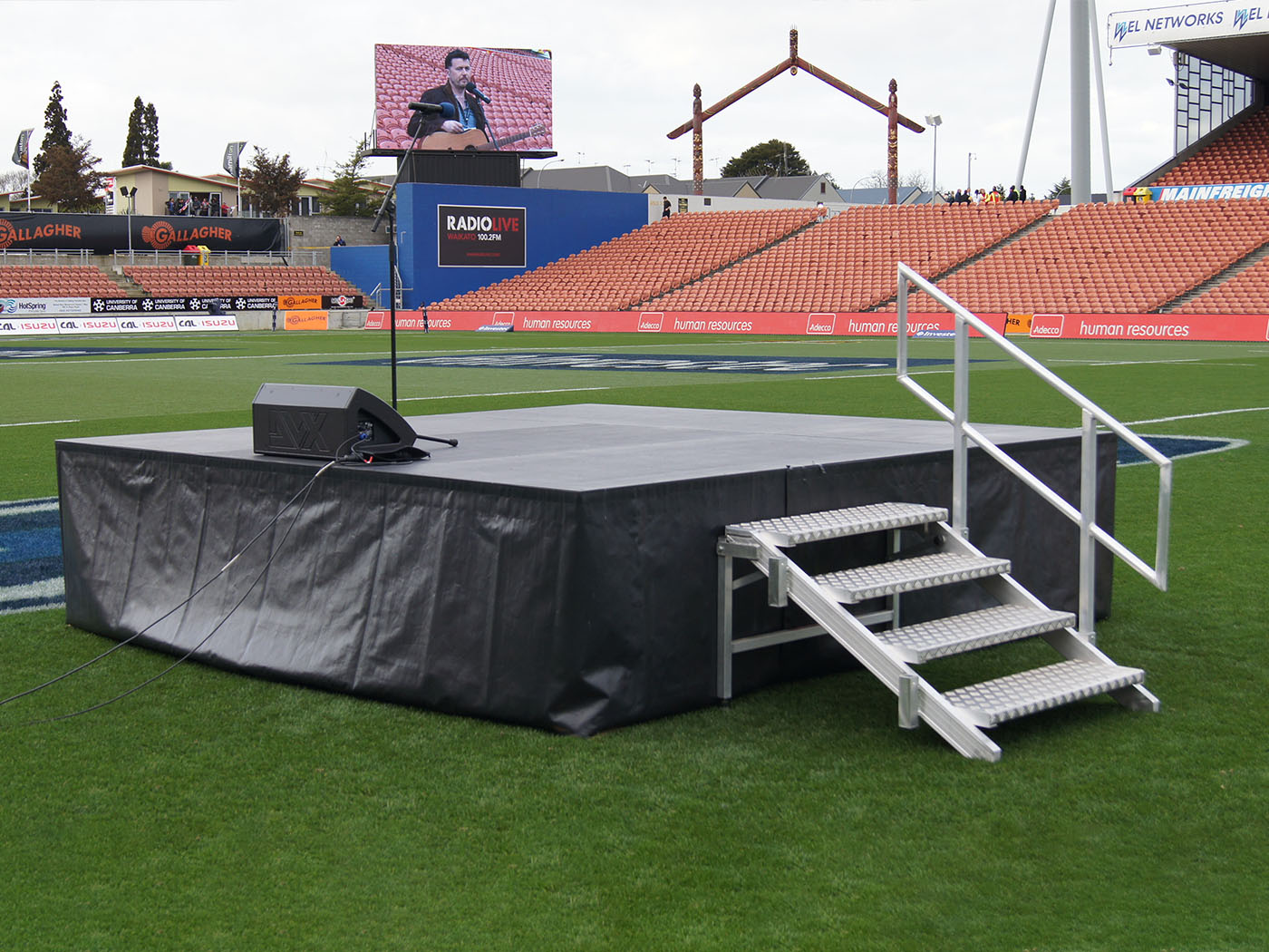 Super Rugby Stage